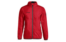 Vaude Kids Elmo Jacket red